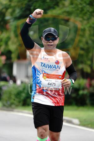 ():TAIWAN,Discov,over the World世界走破,42K男E組,羅啟洋,4475