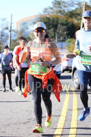合歡山馬拉松05(Ming Jyun Wang):F210,劉晉宏,F 2107