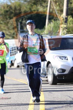 合歡山馬拉松05(Ming Jyun Wang):F 2705,陳資坪,31