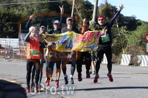 合歡山馬拉松06(Ming Jyun Wang):2285,G 2286