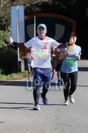 合歡山馬拉松08(Ming Jyun Wang):G 2797,F 2832,賴彦