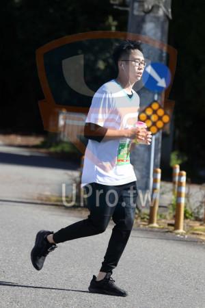 合歡山馬拉松08(Ming Jyun Wang):