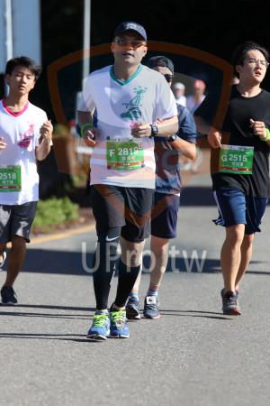 合歡山馬拉松08(Ming Jyun Wang):FINI HER,F 2819,G 2515,ˋ張旭里,吳育彬,2518,周子龍
