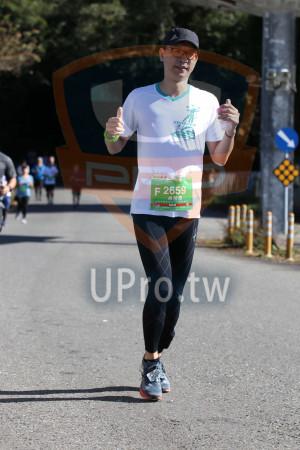 合歡山馬拉松08(Ming Jyun Wang):FIN,2018,F 2659,卓智彦