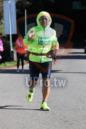 合歡山馬拉松08(Ming Jyun Wang):2018 A,F 2932,庫永義,·,ing