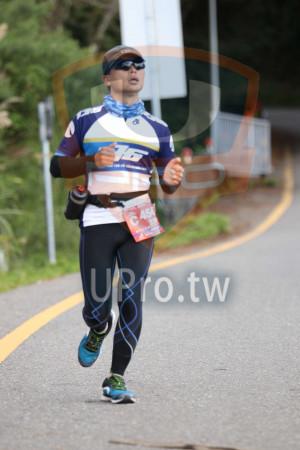 合歡山馬拉松11(Ming Jyun Wang):