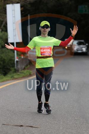 合歡山馬拉松11(Ming Jyun Wang):04120,陳俊憲