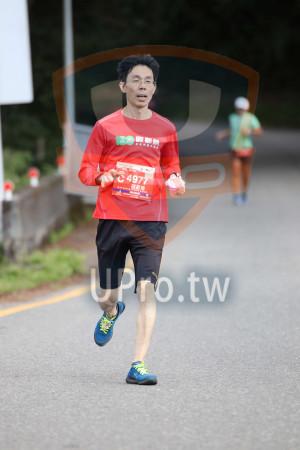 合歡山馬拉松11(Ming Jyun Wang):C 49