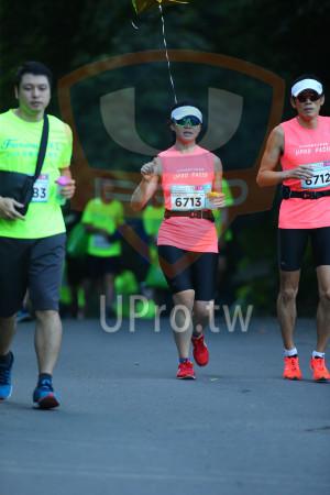():UPRD PACE,UPRO PACER,6712,3K,6713