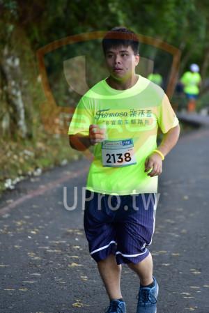 ():8宜蘭生態路跑,15K,2138