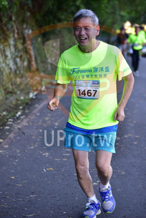 ():Formosa架活盃,018宜蘭生態路跑,15K,陳先过,1467