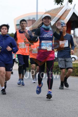 金門馬拉松-古寧頭04(MING JYUN WANG):RUN,TAIWAN,2017,2019金門馬拉松Ken,全程馬拉松42.195KM U,3773 ),2250,林佑倫,4037