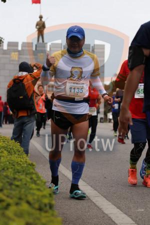 金門馬拉松-古寧頭04(MING JYUN WANG):2019金門馬拉松53,全程馬拉松42. 195XM,金門,1135,王文富,1202