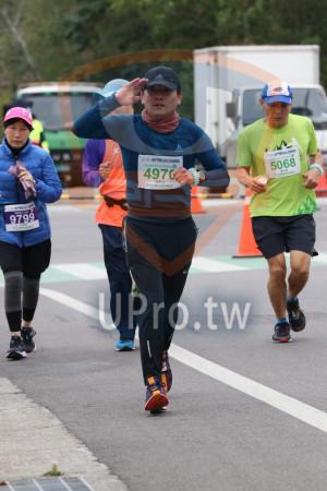():2019金門馬拉松,半程馬拉松21, 0975KM 60,5068,4970,9799