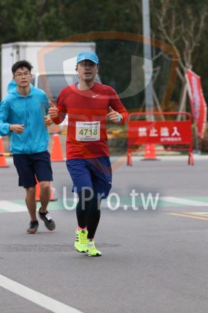 ():gOIO金門馬拉松,4718,禁止進入