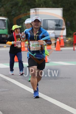 ():2019金門馬拉松,半程馬拉松21.0975,M,4659,李芳鈴