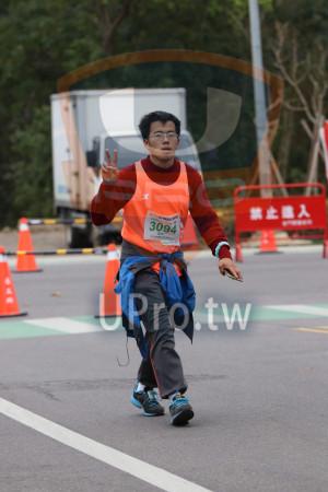 金門馬拉松-終點前500公尺08(MING JYUN WANG):禁止進入,金門感拉松,3094