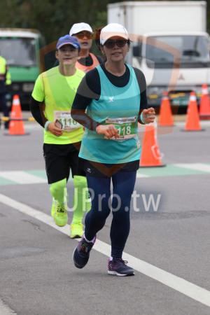 ():11b,2019金門馬拉松,拉松210975KM,118