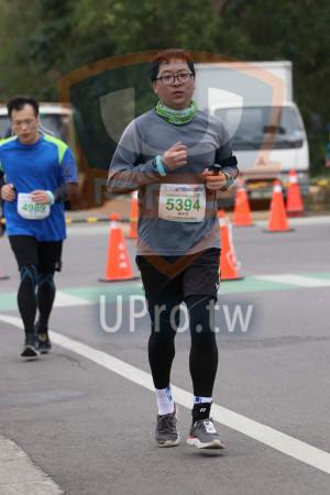 金門馬拉松-終點前500公尺08(MING JYUN WANG):2019金門馬拉松,半程胚拉松210975KM,5394,4910,陳来添