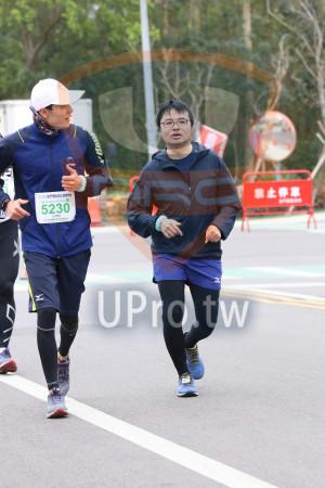 ():金門馬拉松 멂,5230