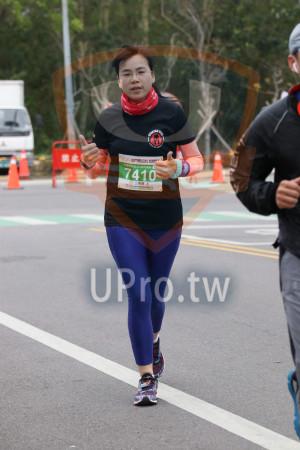 金門馬拉松-終點前500公尺08(MING JYUN WANG):2019金門馬拉松,7410