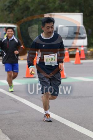 金門馬拉松-終點前500公尺08(MING JYUN WANG):2019金門馬拉松,拉松210975KM M,5187