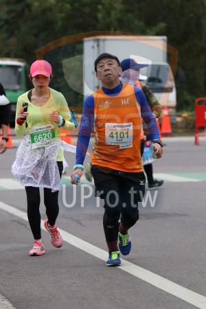():361,2019金門馬拉松Ken :,半程厩拉松21.0975KM M,6620,4101