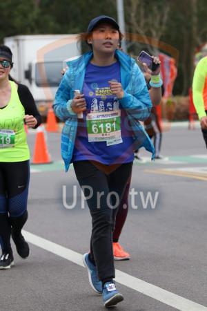 ():19金門馬拉,KINME,MARATHON,2019金門馬拉松,半程馬拉松21.0975 KM,6181,鄭椀云