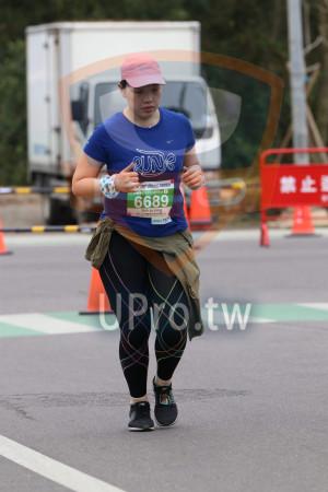 ():金門馬拉松,馬拉松210975KM u,6689,Shih yu ning