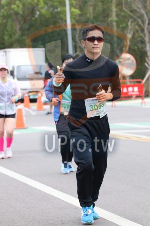 ():2019,23,半程馬拉松21,0,3066,吳啟文