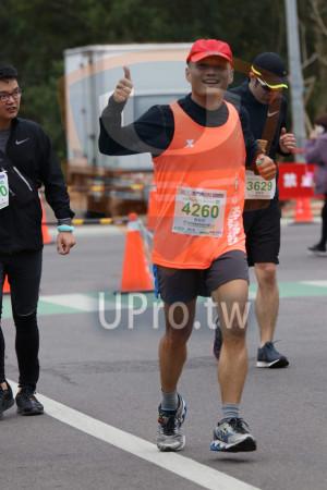 ():3629,2019金門馬拉松,4260
