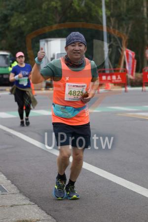 金門馬拉松-終點前500公尺10(MING JYUN WANG):2019金門馬拉松,4825