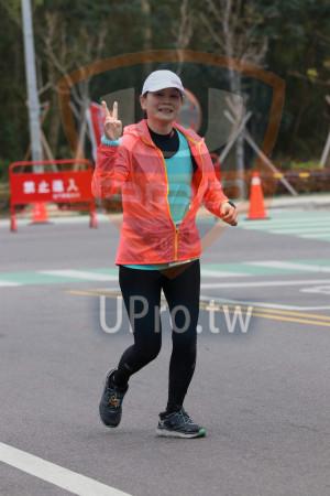 金門馬拉松-終點前500公尺10(MING JYUN WANG):禁止進入,拉松21