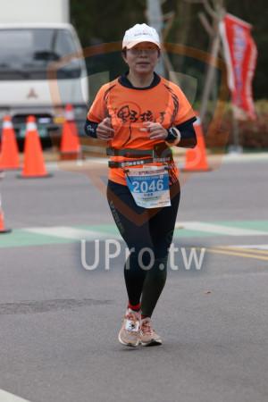():ME,@SE泡者協會,ORAS,金門馬拉松,全程馬拉松42.195KM,2046,林素真