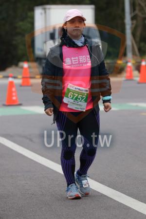():YOU SHOULD BE HER,2019金門馬拉松,半程馬拉松21.0975KM,6752