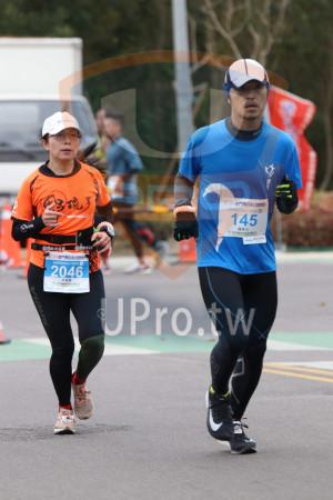 ():2010金門馬拉松,145.,鍾旭光,者協,19金門馬拉松怨need,全程馬拉松42.195KM 0,2046,索真