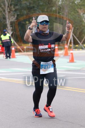 金門馬拉松-終點前500公尺14(MING JYUN WANG):2018,IRON A,Taiian,2175,2175 쁘프,