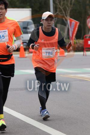 金門馬拉松-終點前500公尺14(MING JYUN WANG):拉松 건,45,2019金門馬拉松,全程馬拉松42, 195KM,788