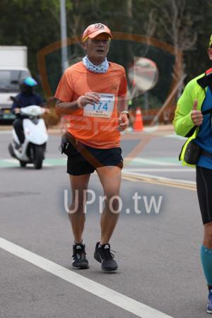 金門馬拉松-終點前500公尺15(MING JYUN WANG):195KM,i74,羅永昌