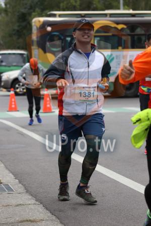 ():2019金門馬拉松,全程馬拉松42.195KM,1381,王捷