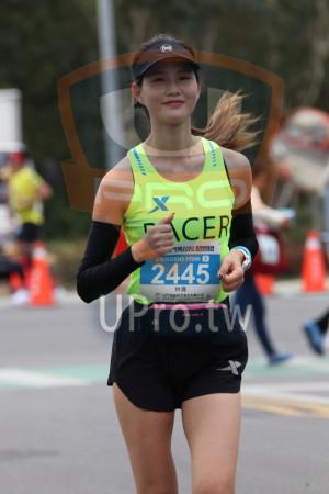 ():程馬拉松42.195KM。,2445,林清