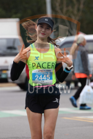 ():PACER,2445