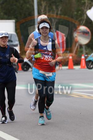 金門馬拉松-終點前500公尺16(MING JYUN WANG):
