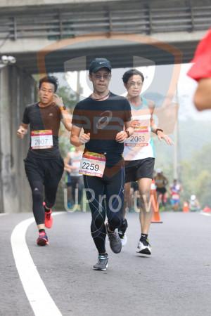賽道5K處,補給站前01(Ming Jyun Wang):2007,2063