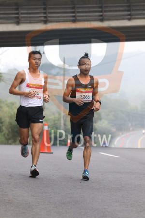 賽道5K處,補給站前01(Ming Jyun Wang):82,2268