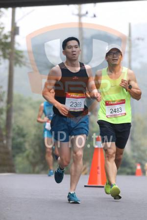 賽道5K處,補給站前01(Ming Jyun Wang):2369,2483