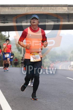 賽道5K處,補給站前03(Ming Jyun Wang):1427