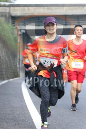 賽道5K處,補給站前03(Ming Jyun Wang):1597,231