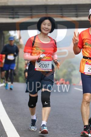 賽道5K處,補給站前03(Ming Jyun Wang):2097,21KM,2