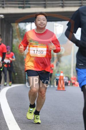 賽道5K處,補給站前03(Ming Jyun Wang):1759